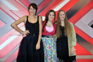 X Factor 8, terza puntata: eliminata Camilla, lite Cabello-Fedez