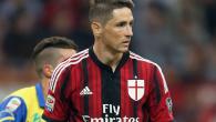 Milan: ufficiale l'acquisto di Torres, per Cerci manca solo la firma