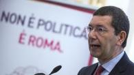 Mafia Capitale, Marino contro il M5S che ne chiede le dimissioni