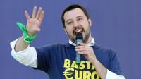 Lega, Salvini crea un nuovo movimento per la conquista del Sud