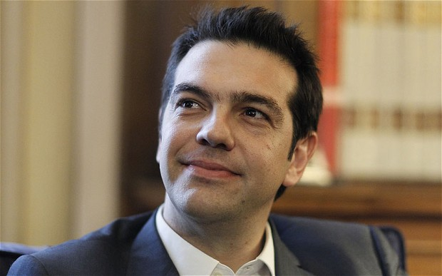 Grecia, ancora gelide le trattative per la Troika. Pil Usa debole