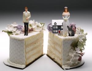 Il divorzio nuoce gravemente alla salute