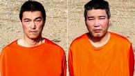 Isis, uno dei due ostaggi giapponesi è stato decapitato