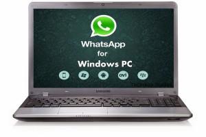 WhatsApp sbarcherà sui pc, ma ci sono limitazioni per gli iPhone