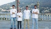 Masterchef Italia 4, semifinale alle 21.10 per i quattro concorrenti