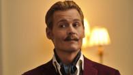 """Esce al cinema """"Mortdecai"""", con Johnny Depp che pensa anche al rock"""