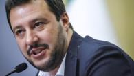 """Matteo Salvini tuona su Radio Padania: """"Italia, Stato di merda!"""""""