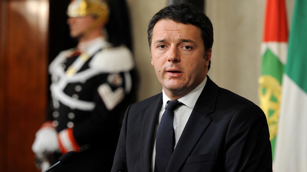 """Matteo Renzi: """"Io ho mantenuto il patto del Nazareno, Berlusconi no"""""""