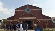 Attacco terroristico in due chiese nel Pakistan: 15 morti, tra cui donne e bambini