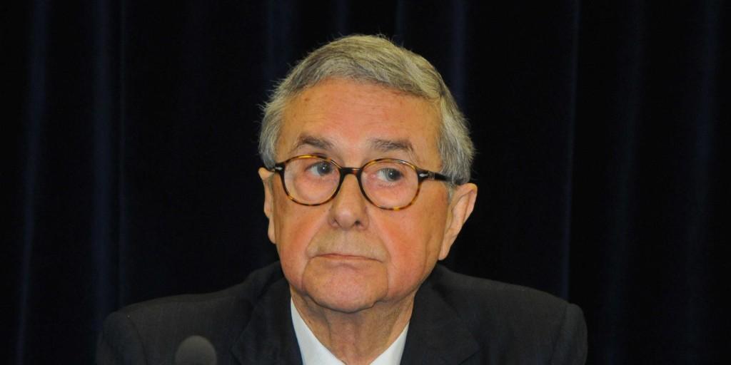 Arrestato per tangenti Helg, presidente Camera di Commercio Palermo