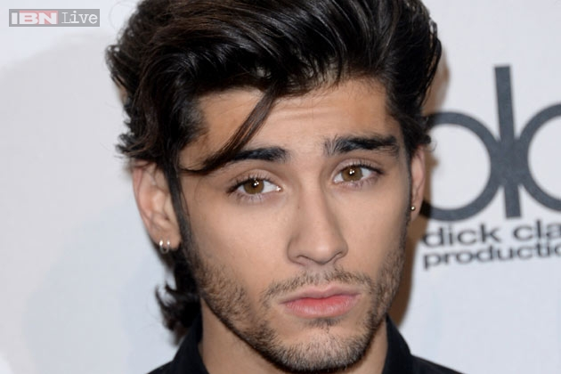 Zayn Malik dopo gli One Direction: primo album da solista nel 2016