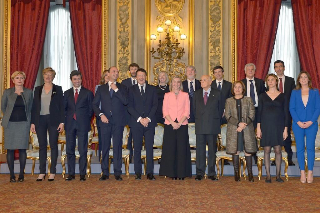 """Redditi ministri e parlamentari 2013: i più ricchi e i più """"poveri"""""""