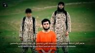 L'Isis pubblica un video in cui un bambino uccide un ostaggio