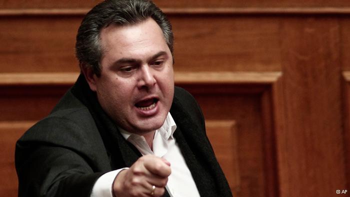 """La Grecia avverte: """"Se non verremo aiutati, vi inonderemo di migranti"""""""