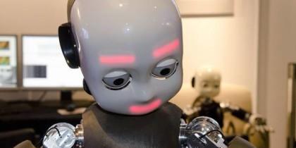 Entro il 2024 robot in casa: saranno simpatici e morbidi