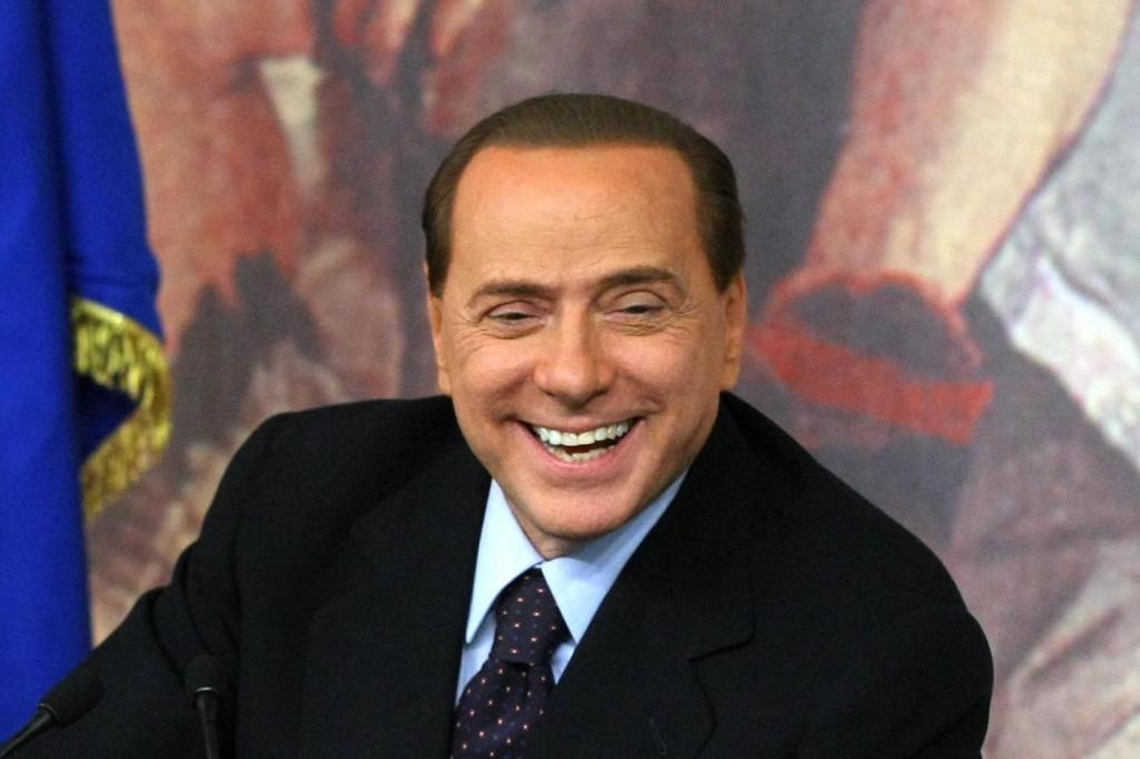 """Ruby, dopo l'assoluzione Berlusconi rivela: """"Pronto a tornare in campo"""""""
