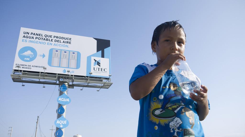 750 mln di persone nel mondo non hanno accesso all'acqua potabile