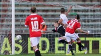 Serie B: 1-1 fra Bari e Bologna, tramonta il sogno play-off per i pugliesi