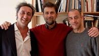 Boom di registi italiani a Cannes: in gara Moretti, Sorrentino e Garrone