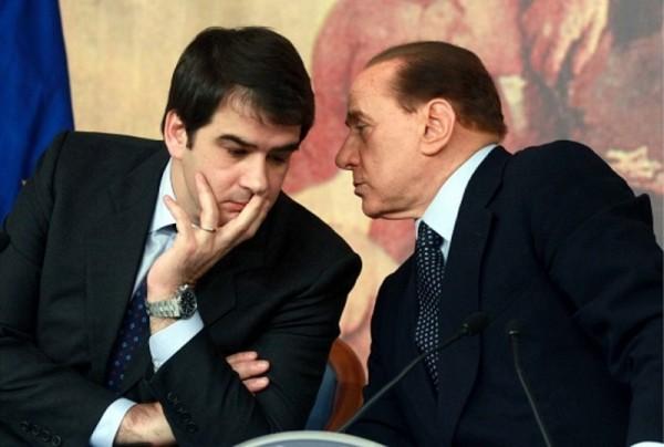In Forza Italia, scontro finale tra Silvio Berlusconi e Raffaele Fitto