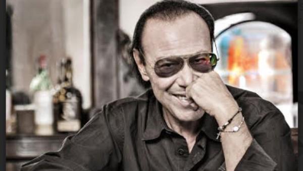 """Antonello Venditti presenta il nuovo album, """"Tortuga"""""""