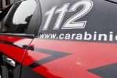 Napoli, uomo si barrica in casa e uccide 4 persone a fucilate