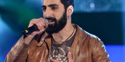 The Voice of Italy: Fabio Curto è il vincitore dell'edizione 2015