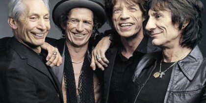 Los Angeles: concerto a sorpresa con i Rolling Stones