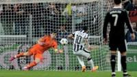 Champions, semifinale d'andata: Juventus batte Real Madrid 2-1
