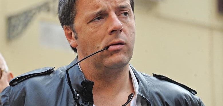 """Riforme, Renzi alle opposizioni: """"Andremo dritti, con la testa dura"""""""