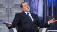 """Elezioni Regionali, Berlusconi: """"Se vinciamo Renzi si dimetta"""""""
