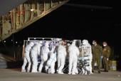 Ebola: peggiora l'infermiere italiano. Altri tre sotto osservazione
