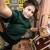 Samantha Cristoforetti impresa record: primo caffè in orbita