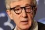 """Woody Allen presenta il suo ultimo film a Cannes: """"Così non penso alla morte"""""""