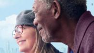 """""""Alex e Ruth"""": Keaton e Freeman per la prima volta insieme in un film"""