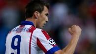 """Mandzukic è della Juve, Allegri: """"Giocatore di livello internazionale"""""""