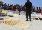 Tunisia: strage di turisti in spiaggia a Sousse. Voci di 4 italiani morti