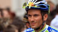 Ivan Basso ha un tumore, lascia il Tour de France