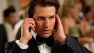 "Tom Cruise nel quinto episodio della saga ""Mission: Impossible"""