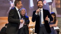 """Ischia Global Fest: Siani e Greggio incoronati """"Re della Commedia"""""""