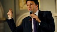 """Renzi: """"Troppe tasse da pagare. Errori dei sindacati su Pompei e Alitalia"""""""