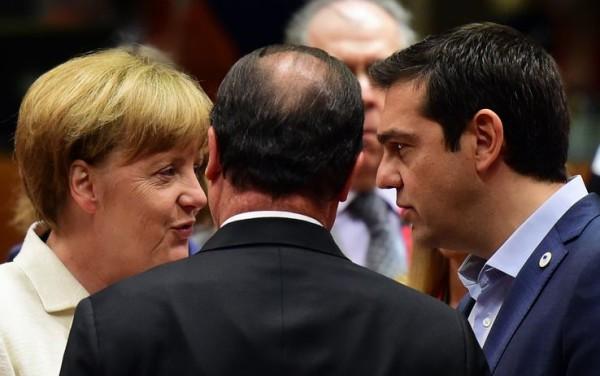 Grecia: trovato l'accordo, programma di aiuti di oltre 80 miliardi