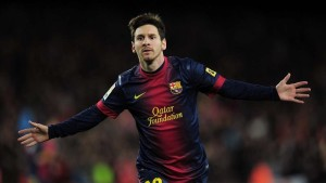 Messi: per il nonno potrebbe prendersi una pausa dalla Nazionale