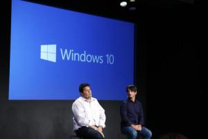Windows 10: quasi completato lo sviluppo della versione RTM