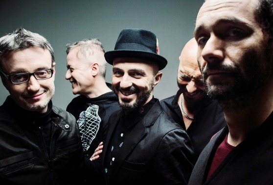 "Band Subsonica: ""E' la nostra prima volta all'Umbria Jazz"""