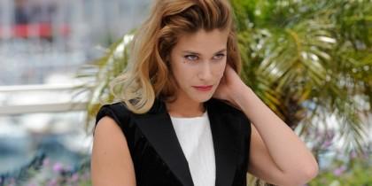 """Tea Falco al Giffoni Film Festival: """"Critiche? Invidia dettata da gelosie"""""""