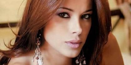 Aida Yespica a Los Angeles, debutterà al cinema nel film 'The Feud'