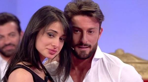 Temptation Island 2 - Uomini e Donne, è addio tra Amedeo e Alessia
