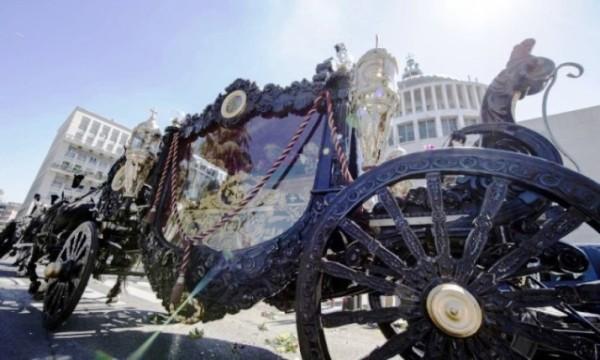 """Funerali Casamonica, Stucchi della Copasir: """"Potrebbe accadere dappertutto"""""""