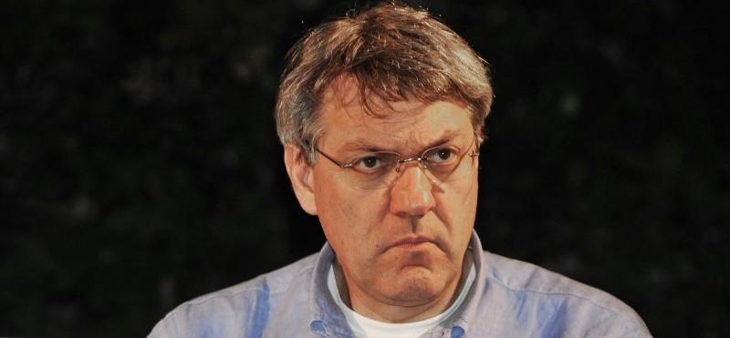 """Maurizio Landini: """"120mila firme per varare una legge sulla rappresentanza"""""""